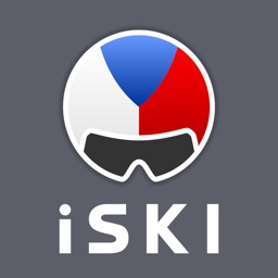iSKI Czech - Ski & Tracking
