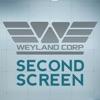 Prometheus-Weyland Corp Archive Second Screen App