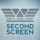 Prometheus-Weyland Corp Archive Second Screen App icon