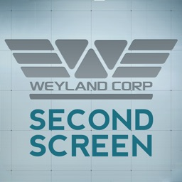 Prometheus-Weyland Corp Archive Second Screen App