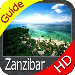 Zanzibar HD - GPS Map Navigator