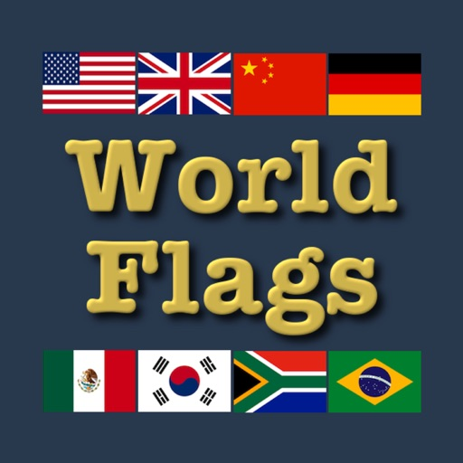 World Flags Game