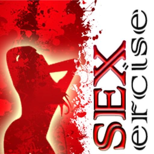 Sexercise - Sex positions that burn calories