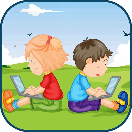 ABC Keyboard Learning - Keyboard Practice For Children