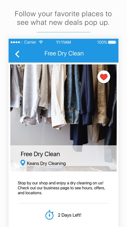 sLocal app image