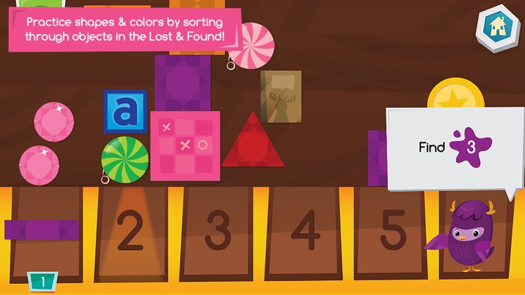 Moose Math - by Duck Duck Moose screenshot-4