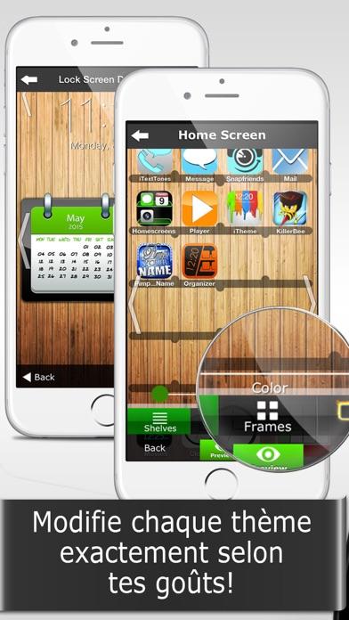 download iTheme - Thèmes pour ton iPhone et ton iPad apps 4