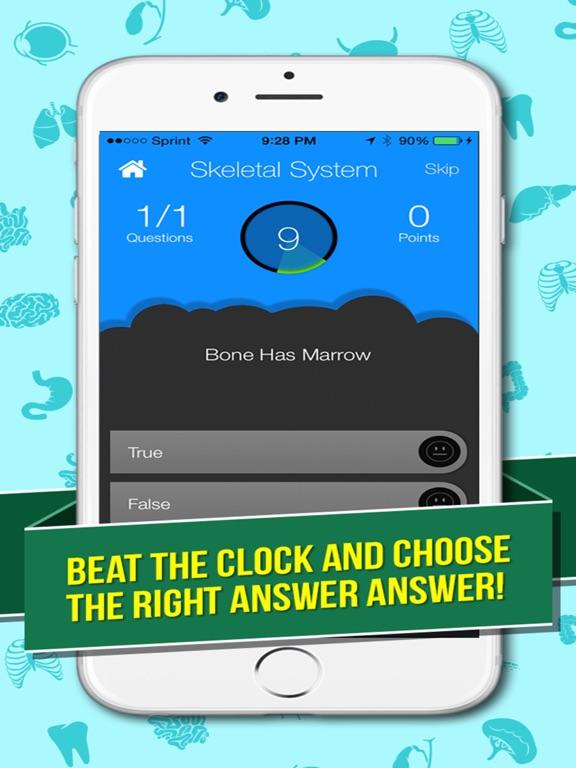Ultimate Anatomy Quiz Trivia App Price Drops