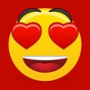 Adult Emoji Emoticons Pro - New Emojis Animated Faces Icons Stickers for Texting Reviews