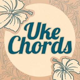 UkeChords - Real Fingering Positions For Ukulele Chords