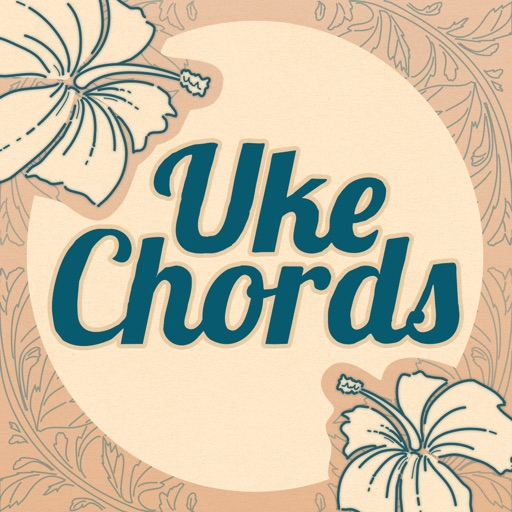 Ukechords Real Fingering Positions For Ukulele Chords App Revisin