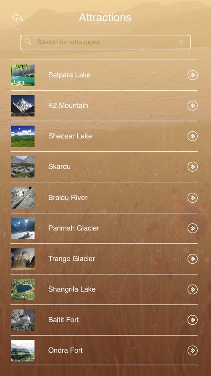 Deosai National Park Tourism Guide