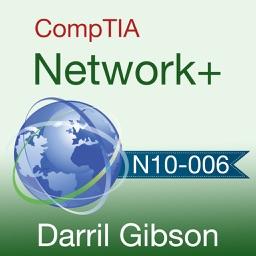 CompTIA Network+ N10-006 Exam Prep
