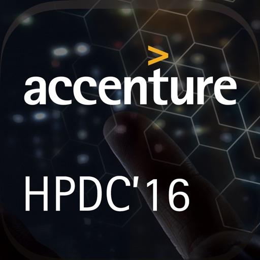 Accenture HPDC '16