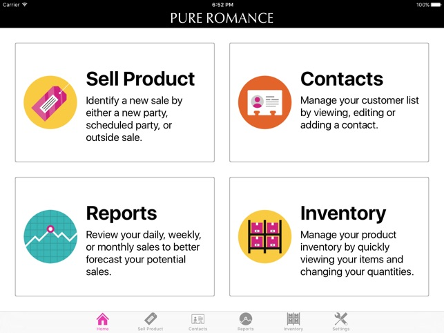 Review of pure dating app