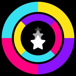 Switchy Colors - switch colors fast - addictive & fun!