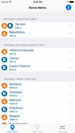 Paris Rome Prague Brussel Vienna Metro Map on the App Store
