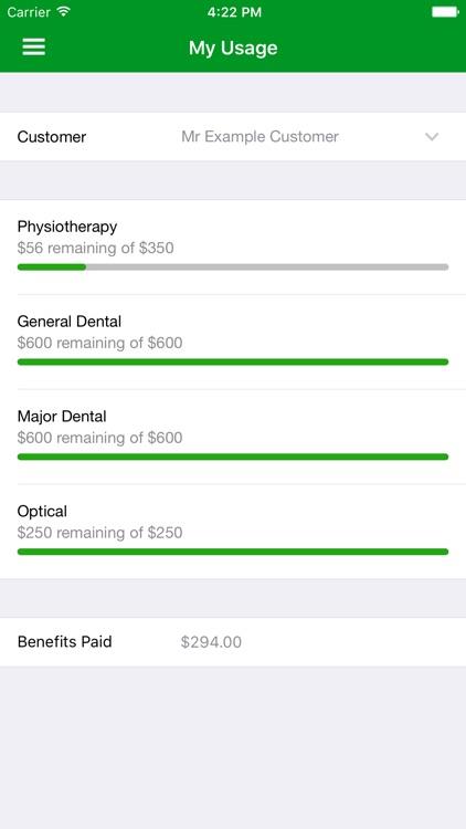 nib Health Insurance screenshot-3