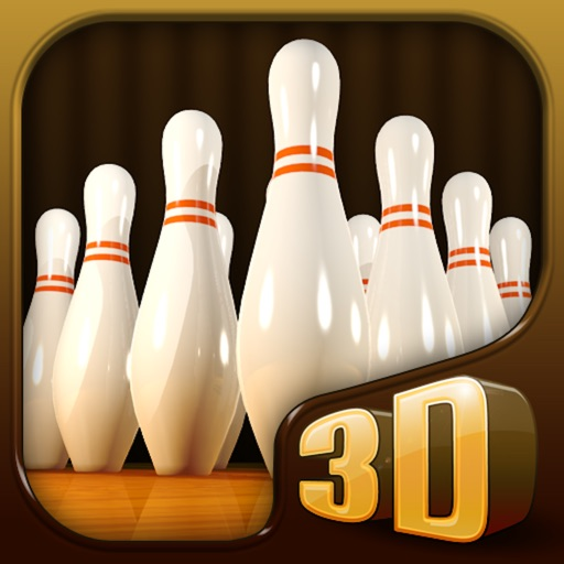 Pocket Bowling 3D HD