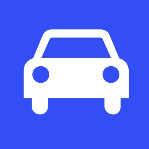 Driving Theory China icon