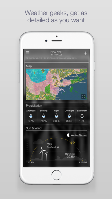 download Yahoo Weather apps 3