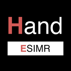 ESIMR: Uncovering The Hand Radiograph