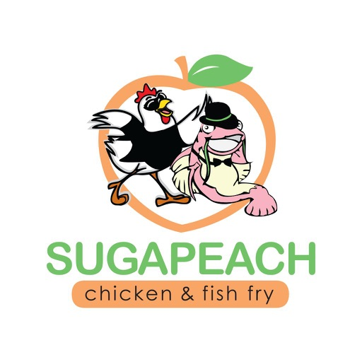 SUGAPEACH Chicken & Fish Fry