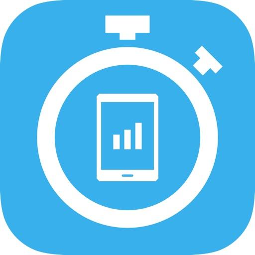 Screen-Free Timer - digital detox & focus training
