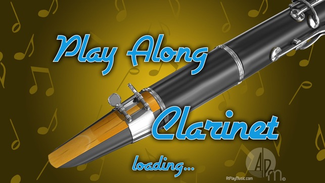 PlayAlong Clarinet on the App Store