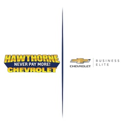 Hawthorne Chevrolet & Work Truck Center DealerApp