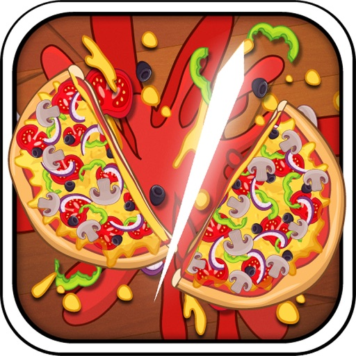 Pizza Ninja - Crazy Food Samurai Cut Slice Slasher