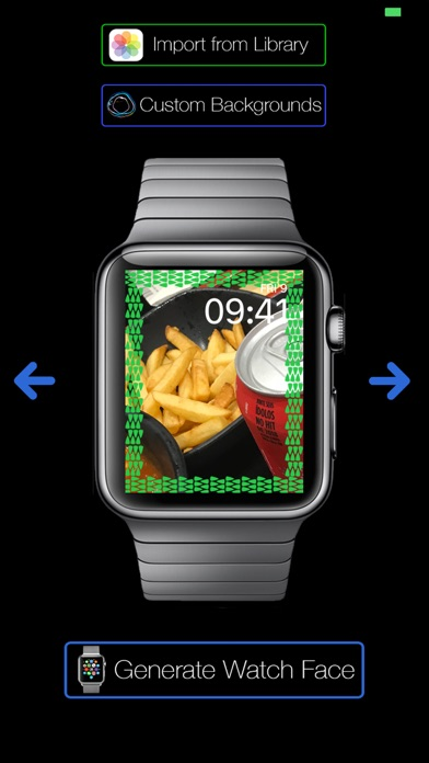 Watch Face Creator PRO Screenshot 4