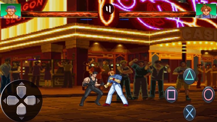 Fighter Duel screenshot-4