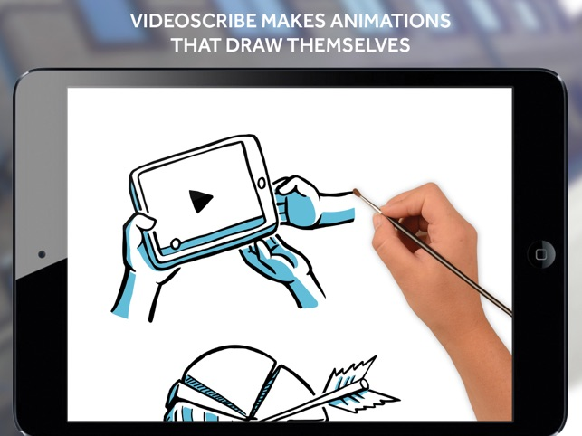 VideoScribe Anywhere on the App Store