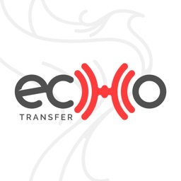 Echo Transfer - Wireless & Cloudless