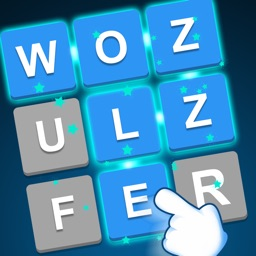 Wozzle: Word Brain Puzzles