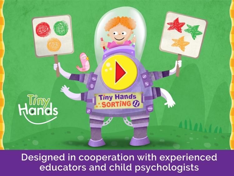 Toddler kids games: preschool learning games free screenshot-4