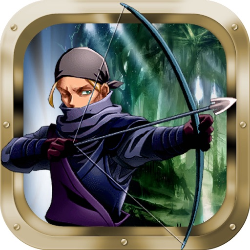 Archery Master Of Victory - Aim Shoot And Win