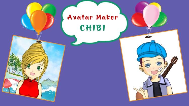 Avatar Maker: Chibi screenshot-4