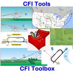 CFI Tools Toolbox