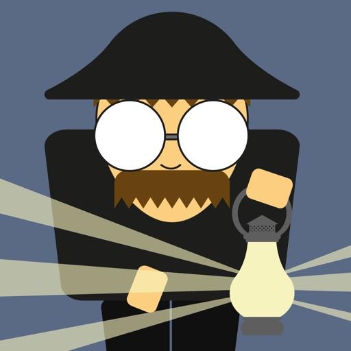 Edgar the Explorer, platform game