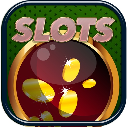 Golden Coins SLOTS GAME - FREE Edition Slot Machine