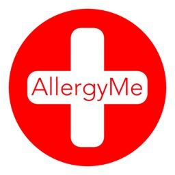 AllergyMe: Allergy Medical ID & Emergency Alarm