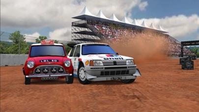 Pocket Rally LITEのおすすめ画像1