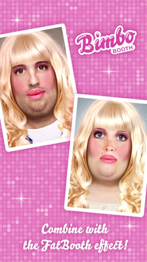 BimboBooth on the App Store