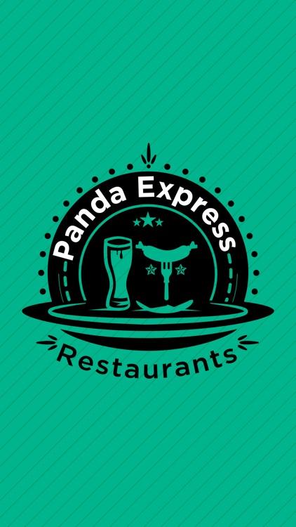 Best App for Panda Express Restaurants