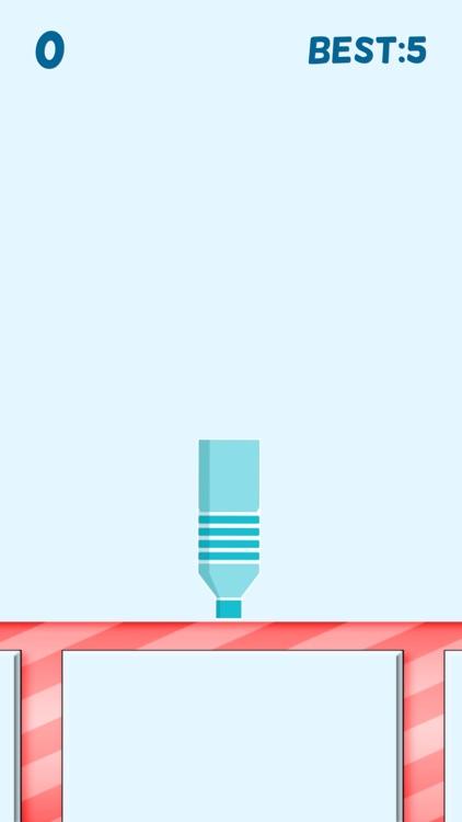 Water Bottle Flip Challenge Endless screenshot-3