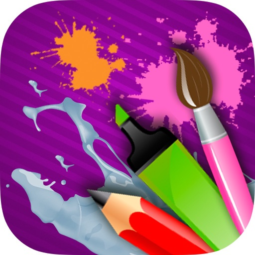 Doodle on images with your finger