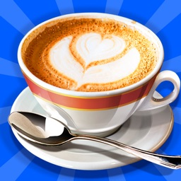 My Coffee Break! Free food maker game