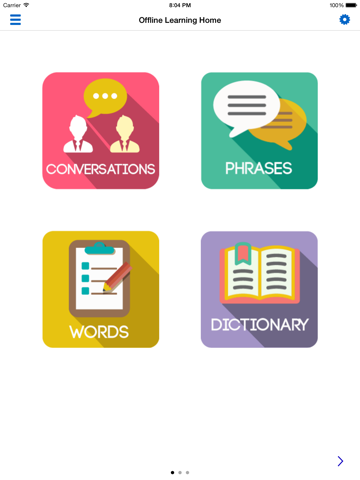 English Study Box for Hindi Speakers - náhled